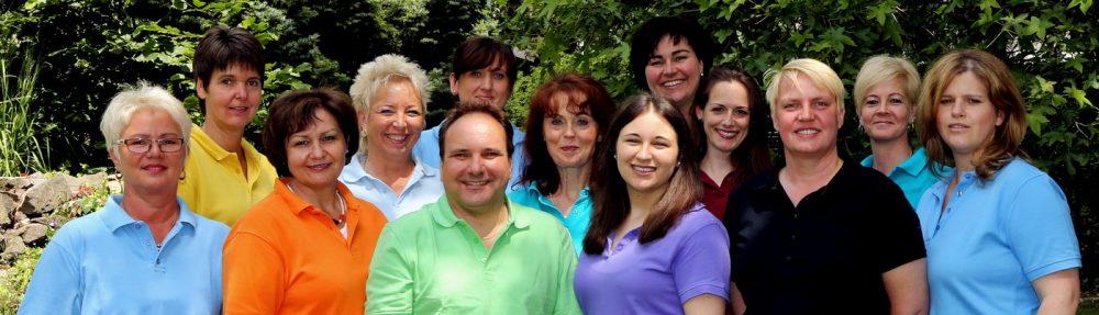 Zahnarztpraxis Dr. Andreas Rüth – Mendig